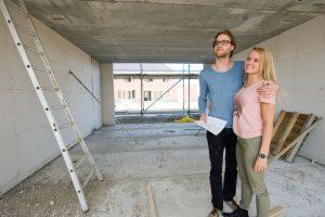 Kredyt hipoteczny dla nowożeńców