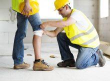 Odszkodowanie za wypadek w pracy - co i jak? 1