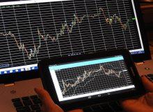Czym są dywergencje w tradingu? 1